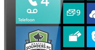 windows phone werking