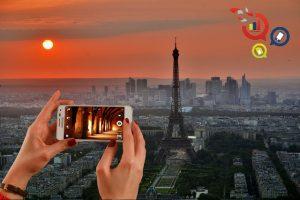 Geen roamingkosten in Europa